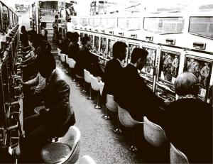 Tokyo-Ga, filme de 1985: reflexão sobre a perda da aura sagrada do cinema