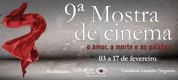 9 mostra lumiere